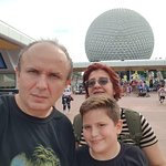 Photo of Epcot