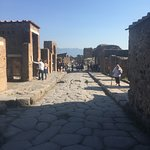 Pompeii - Archaeological Area.의 사진