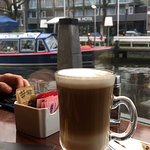 Фотография Hard Rock Cafe Amsterdam