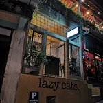 Foto di Lazy Cats Cafe