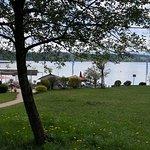 Foto di Gaststätte Simssee-Stuben