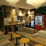 欧杰洛义式餐厅照片