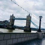 Фотография Тауэрский мост