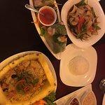 Фотография Po Thai Restaurant