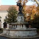 Photo de Lajos Fountain