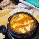 Billede af Jang Guem Tofu & BBQ House