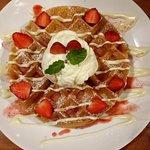 Zdjęcie Demandailing Cafe n Eatery