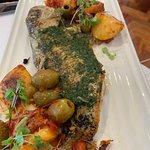 Foto de Il Centro Restaurant and Bar