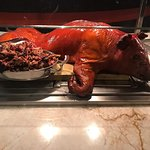 Foto de The Buffet at Golden Nugget Lake Charles