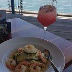 Foto de Ishka Restaurant at The Breakwater