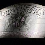 Фотография Restaurante Los Toneles