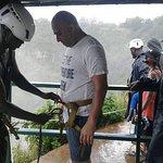 Recorrido por la experiencia definitiva de las cataratas Victoria
