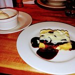 The White Chocolate Grill - Park Meadowsの写真
