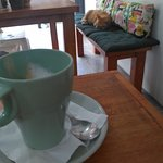 Foto de The Fat Cat Coffee & More