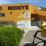 Island Beehive照片