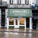 Photo de La Pizza è Bella