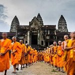 Welcome to Cambodia! The oldest civilization and culture of South East Asia