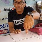 MBA Bali Tours Foto