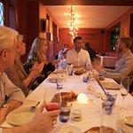 Foto de La Mouette Restaurant