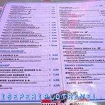 America Graffiti Diner Restaurant Rimini Foto