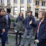 Foto de SANDEMANs NEW Europe - Brussels