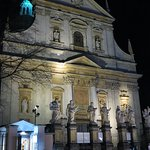 Church of St. Peter and St. Paul Foto