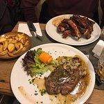 Billede af Restaurace Mlejnice