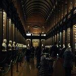 Foto di Trinity College