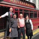 صورة فوتوغرافية لـ The Colonial Tramcar Restaurant