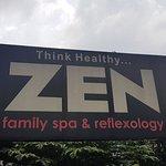 Photo de ZEN Family Spa & Reflexology