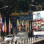 Foto di The Thai - Burmese Border Gate