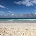 Playa Pilar Foto