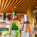 Some of our best selection of Gin