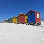 Photo of Muizenberg Beach