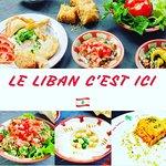 Foto van Les Cedres du Liban