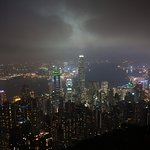 Photo of Hong Kong Skyline