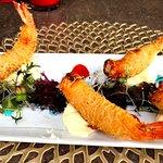 Foto de Rosso Sul Mare Restaurant & Wine Bar