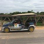 ภาพถ่ายของ Battambang TukTuk Tour