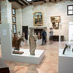 salle des états généraux du musée le Carroi