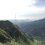Little Adam's Peak Foto