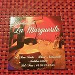 Bilde fra Restaurant la Marguerite