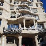 Photo of Casa Mila - La Pedrera