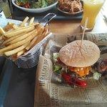 Φωτογραφία: Restaurant Hexenkessel