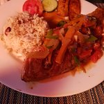 Arthur's Beach Restaurant & Bar Foto