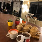 Φωτογραφία: ML 05 Cafe
