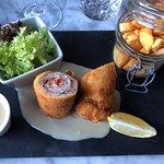 صورة فوتوغرافية لـ Brasserie L'Annexe