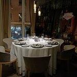 Bilde fra St. Petrus Restaurant