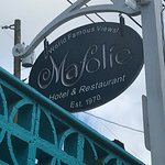 Photo de Mafolie Restaurant