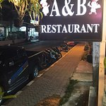 Photo de A & B Restaurant B.B.Q. Cafe