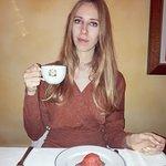 Mariage Freres Foto
